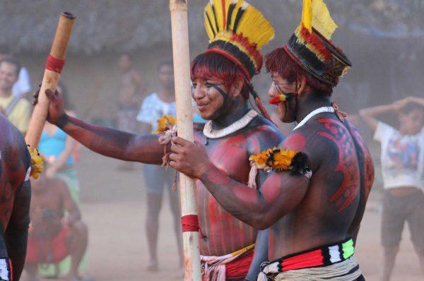 Amazon People